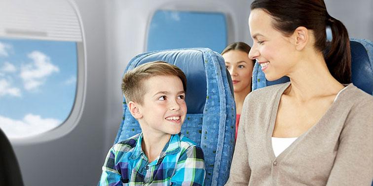 Kids Travel Buddy